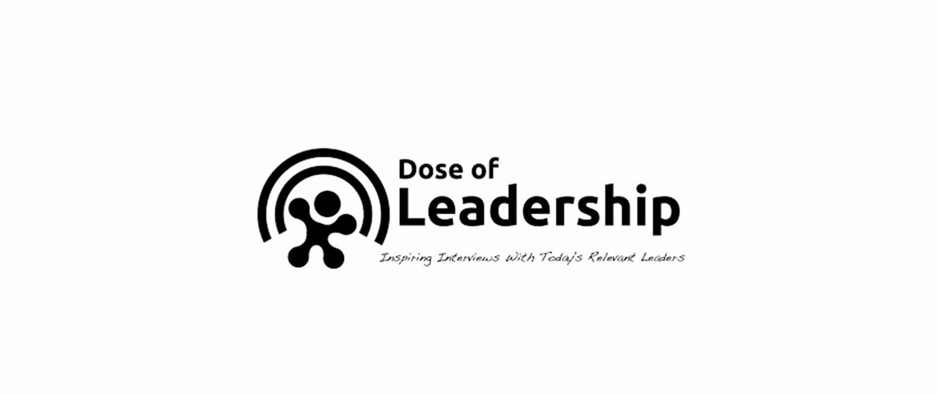 Dose of Leadership logo
