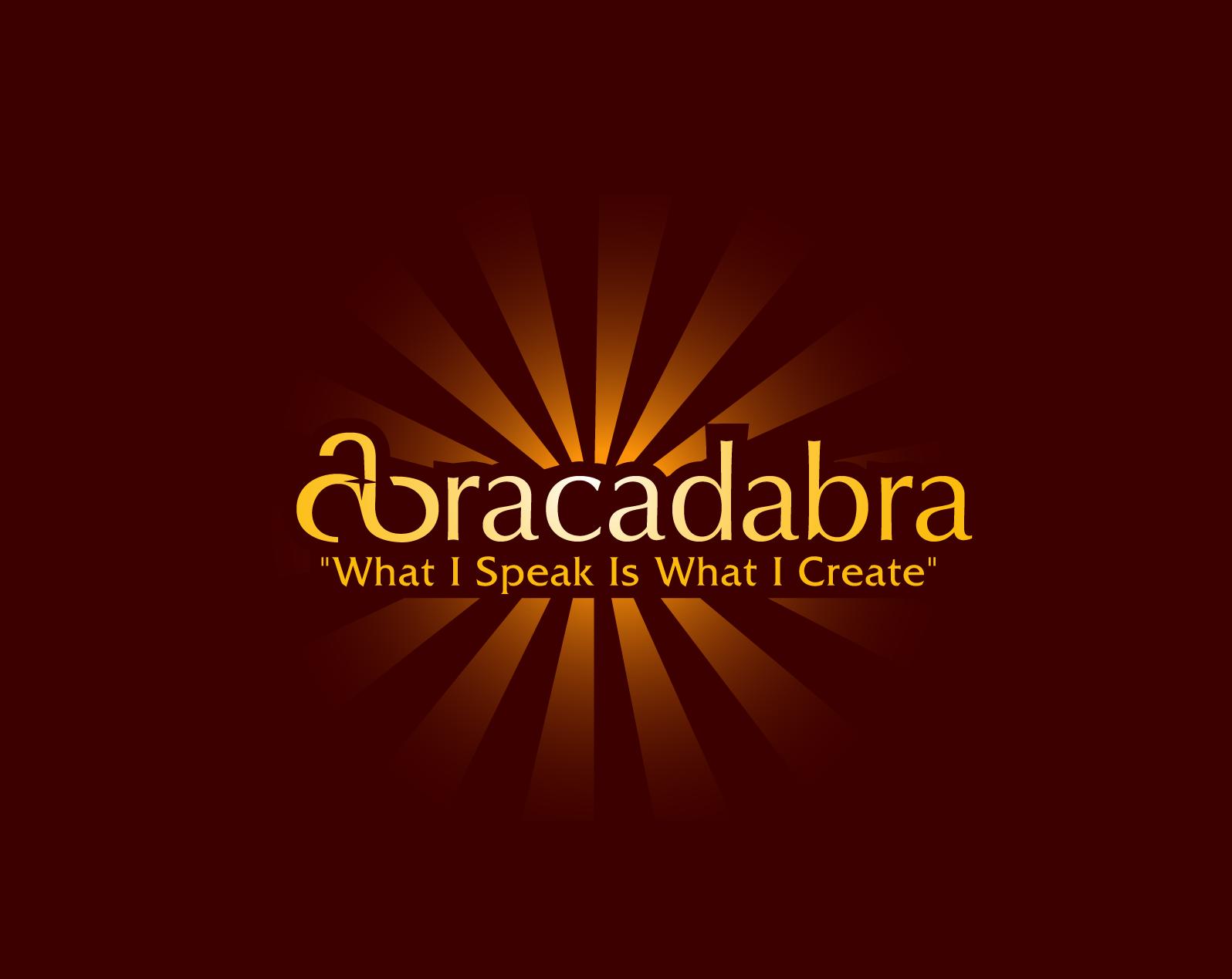 Abracadbra logo