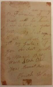Houdini transcript